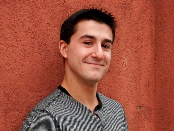 Jeff Fernandes