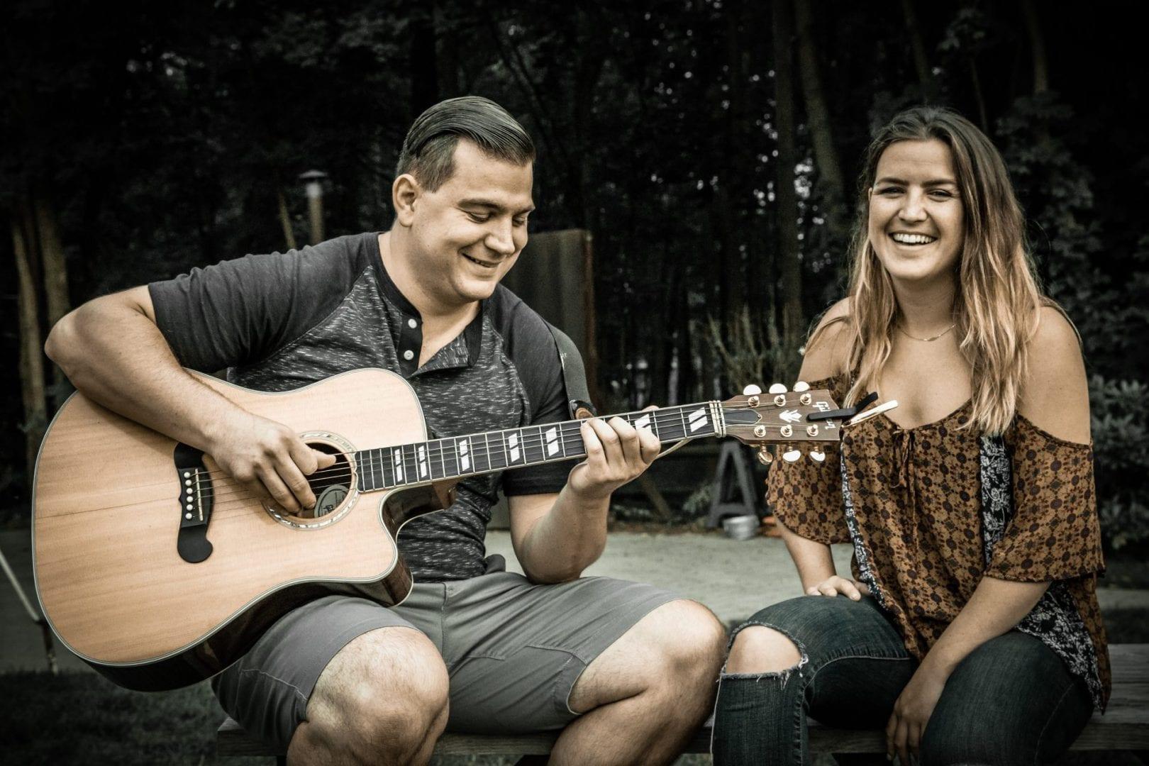 Tessa & Noah