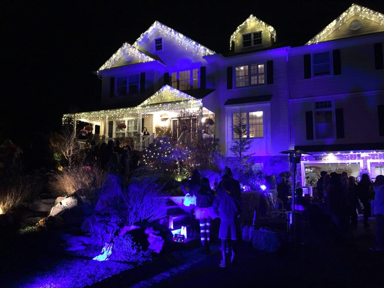 eme uplight house